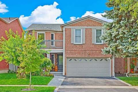 House for sale at 165 Gayla St Vaughan Ontario - MLS: N4958875