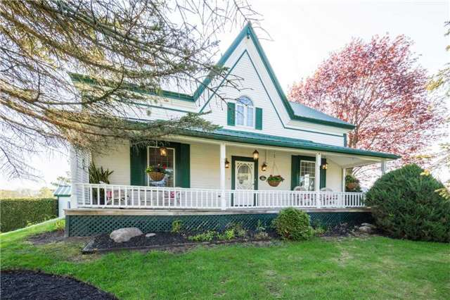 For Sale: 165 Godolphin Road, Trent Hills, ON | 4 Bed, 2 Bath House for $949,000. See 20 photos!