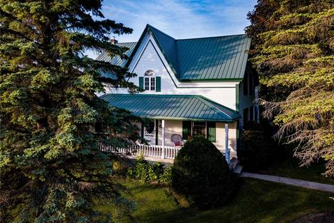 House for sale at 165 Godolphin Rd Trent Hills Ontario - MLS: X4410284