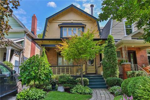 House for sale at 165 Gough Ave Toronto Ontario - MLS: E4701850