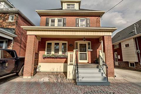 House for sale at 165 Graham Ave Hamilton Ontario - MLS: X4458136