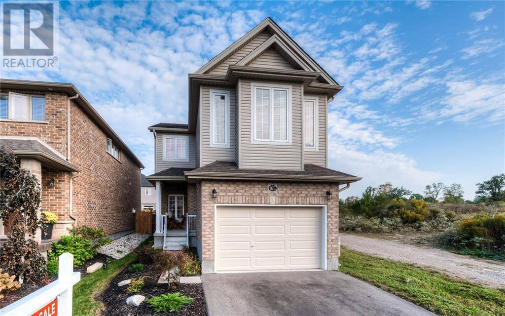 House for sale at 165 Green Gate Blvd Cambridge Ontario - MLS: 30766843