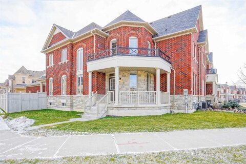 Townhouse for sale at 165 Harbord St Markham Ontario - MLS: N5086454