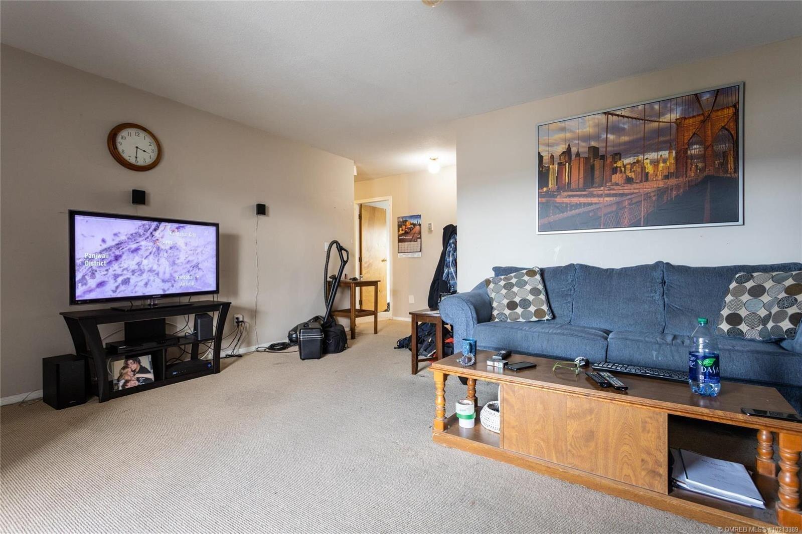 Townhouse for sale at 165 Hartman Rd Kelowna British Columbia - MLS: 10213389