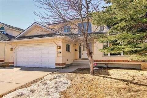 House for sale at 165 Hawkstone Dr Northwest Calgary Alberta - MLS: C4293081