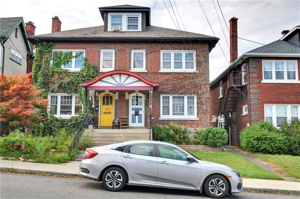 House for sale at 165 Hawthorne Ave Ottawa Ontario - MLS: 1168227