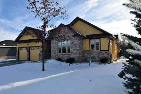 House for sale at 165 High Bluff Ln Blue Mountains Ontario - MLS: X4823016
