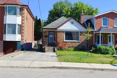House for rent at 165 Holborne Ave Toronto Ontario - MLS: E4801894