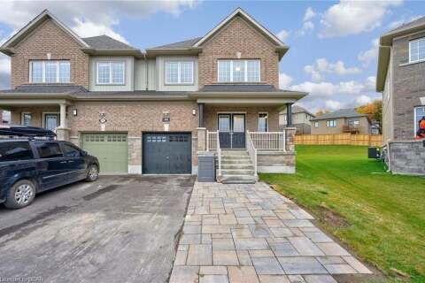 House for sale at 165 Isabella Dr Orillia Ontario - MLS: 40035665