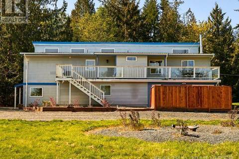 House for sale at 165 Jamieson Rd Bowser British Columbia - MLS: 454128