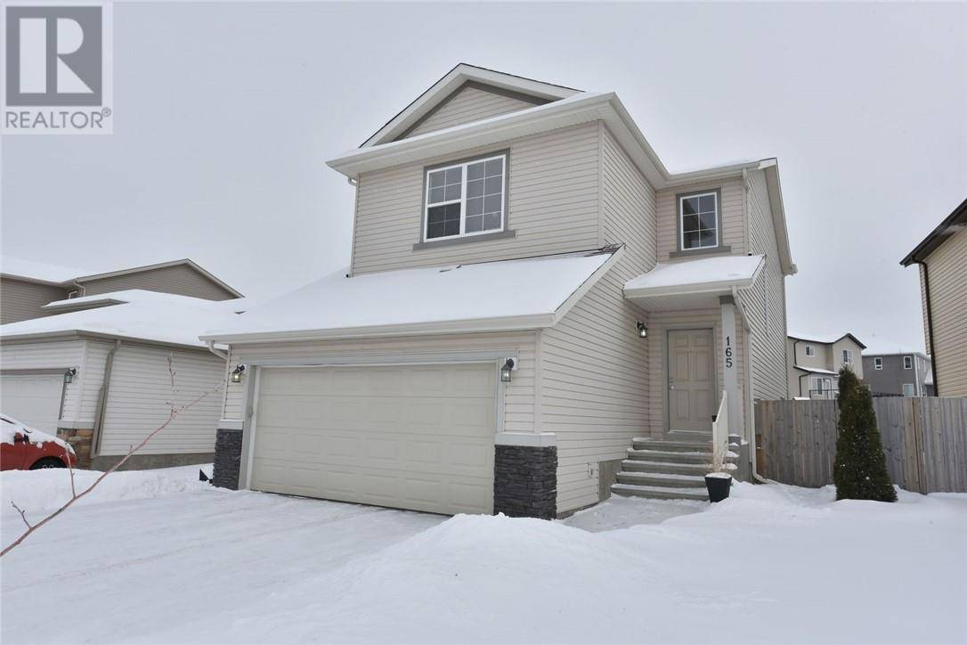 House for sale at 165 Jones Cres Red Deer Alberta - MLS: ca0186183