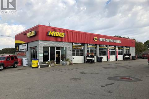 Commercial property for sale at 165 Keil Dr South Chatham Ontario - MLS: 18009761
