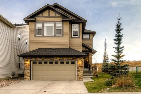 House for sale at 165 Kincora Glen Ri NW Calgary Alberta - MLS: A1045734