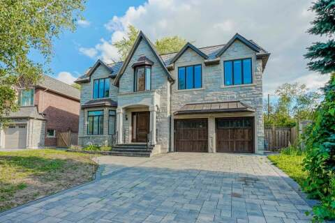 House for rent at 165 Krieghoff Ave Markham Ontario - MLS: N4855585