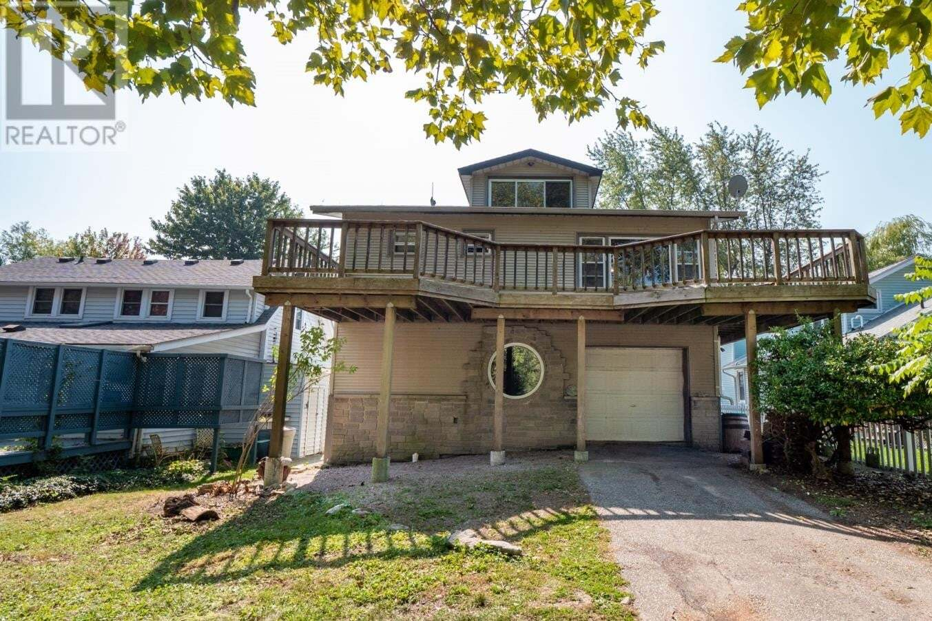 House for sale at 165 Lakeside Dr Amherstburg Ontario - MLS: 20012860