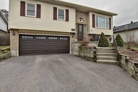 House for sale at 165 Little Ave Barrie Ontario - MLS: S4429734