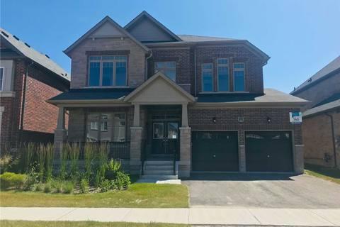 House for sale at 0 Emberton Wy Innisfil Ontario - MLS: N4452110