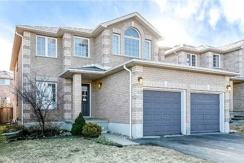 House for sale at 165 Madelaine Dr Barrie Ontario - MLS: S4727411