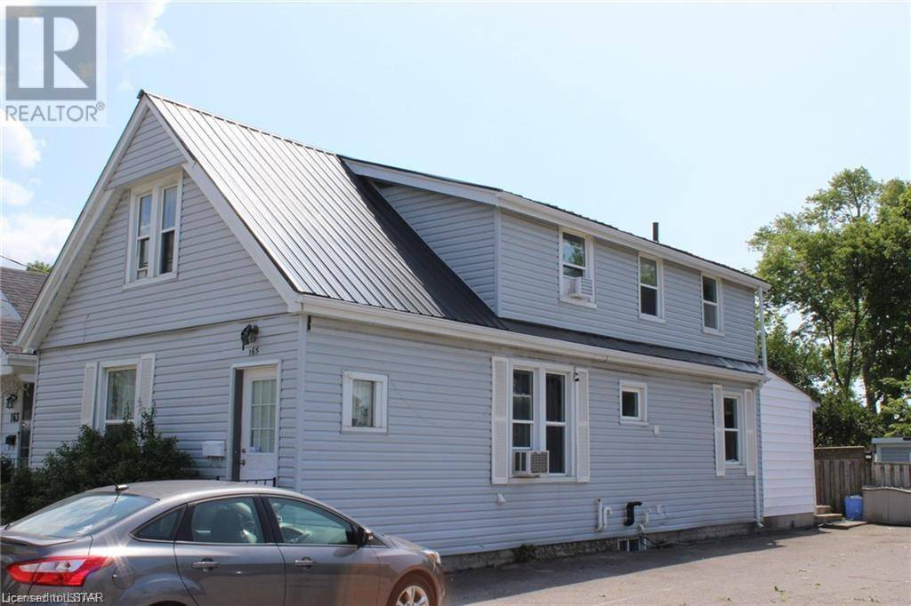Townhouse for sale at 165 Madison Ave London Ontario - MLS: 230926