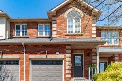 Townhouse for sale at 165 Margaret Dr Oakville Ontario - MLS: 30813096
