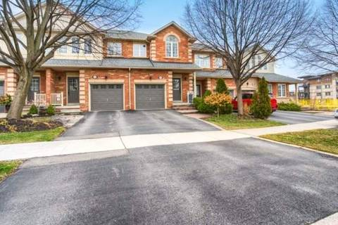 Townhouse for sale at 165 Margaret Dr Oakville Ontario - MLS: W4734701