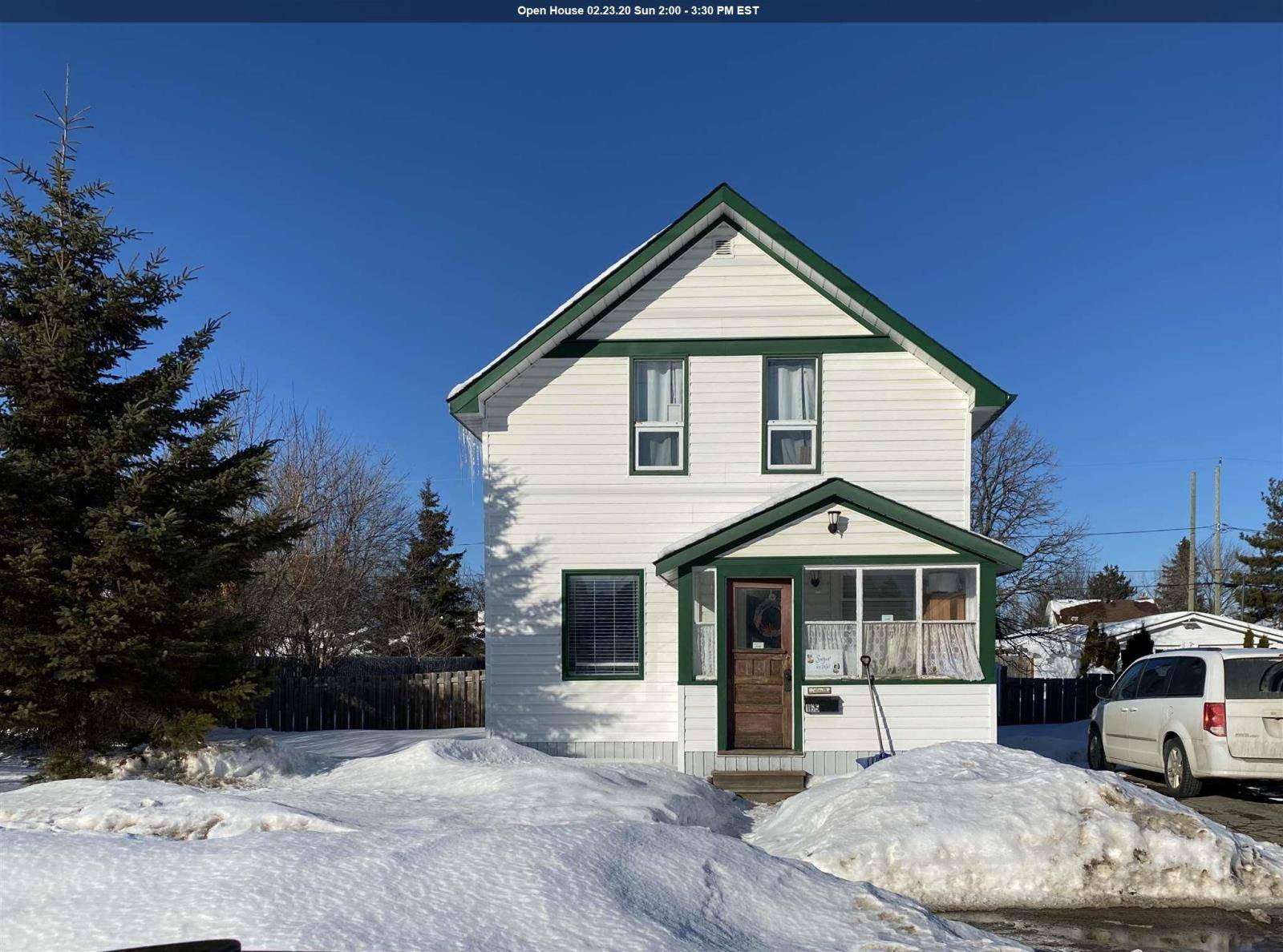 House for sale at 165 Mary St E Thunder Bay Ontario - MLS: TB200241