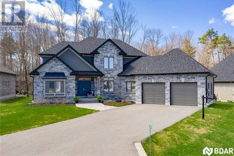 House for sale at 165 Mennill Dr Minesing Ontario - MLS: 30741019