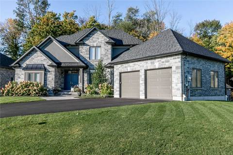 House for sale at 165 Mennill Dr Springwater Ontario - MLS: S4605183