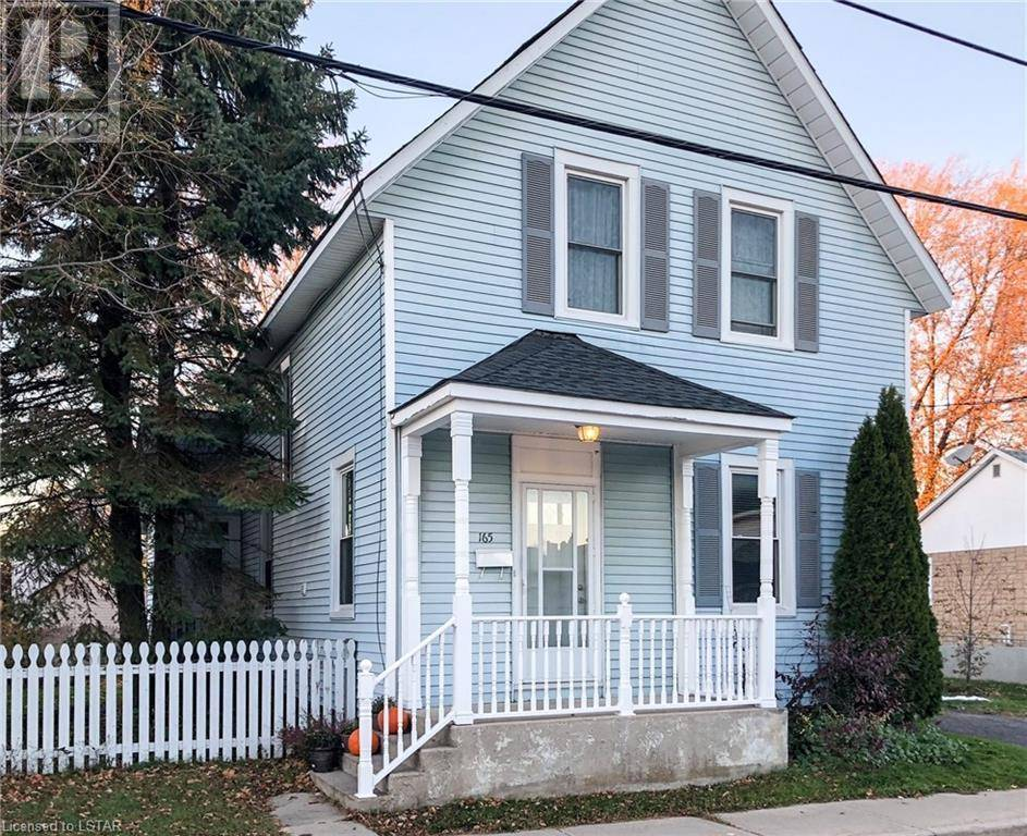 House for sale at 165 Miguel St Carleton Place Ontario - MLS: 215085