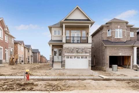 House for sale at 165 Morningside Dr Halton Hills Ontario - MLS: W4430281