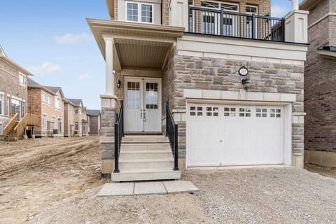 House for sale at 165 Morningside Dr Halton Hills Ontario - MLS: W4713301