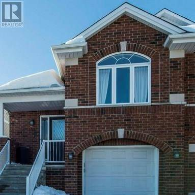 House for sale at 165 Mountshannon Dr Ottawa Ontario - MLS: 1182509
