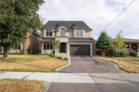 House for sale at 165 Old Sheppard Ave Toronto Ontario - MLS: C4841980