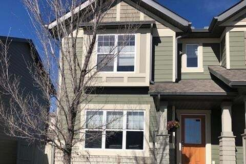 Townhouse for sale at 165 Panatella St Northwest Calgary Alberta - MLS: C4296639