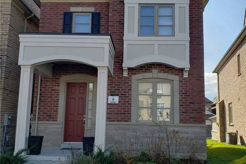 House for rent at 165 Paradelle Dr Richmond Hill Ontario - MLS: N4625581