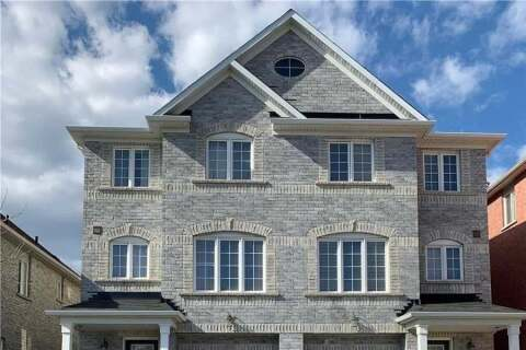 Townhouse for sale at 165 Pilkington Dr Toronto Ontario - MLS: E4742473