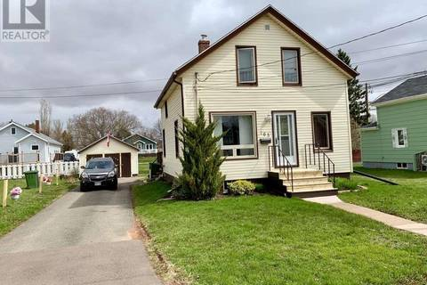 House for sale at 165 Ranchview Ave Summerside Prince Edward Island - MLS: 201911300