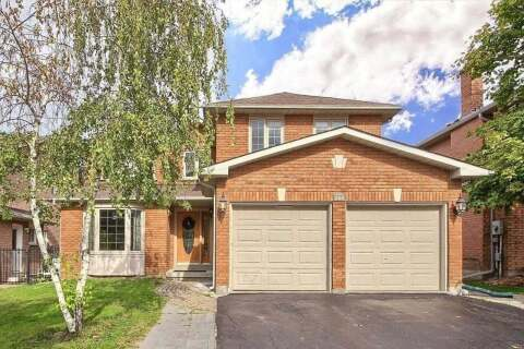 House for sale at 165 Revell Rd Newmarket Ontario - MLS: N4943616