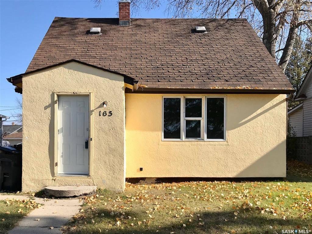 House for sale at 165 Roslyn Ave Yorkton Saskatchewan - MLS: SK789513