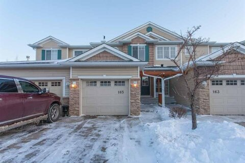 Townhouse for sale at 165 Royal Birch Mount NW Calgary Alberta - MLS: A1048787