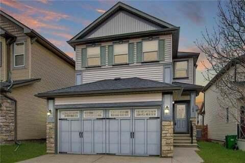 House for sale at 165 Sage Valley Cs Northwest Calgary Alberta - MLS: C4297059