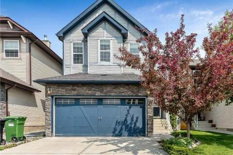 House for sale at 165 Silverado Range Vw SW Calgary Alberta - MLS: C4280084
