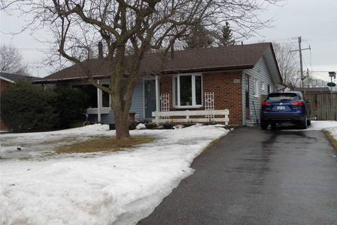 House for sale at 165 Simpson Rd Ajax Ontario - MLS: E4384685