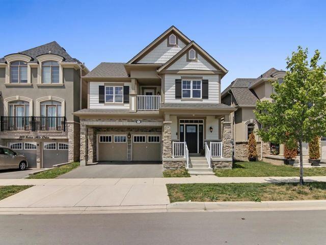 Sold: 165 Sixteen Mile Drive, Oakville, ON