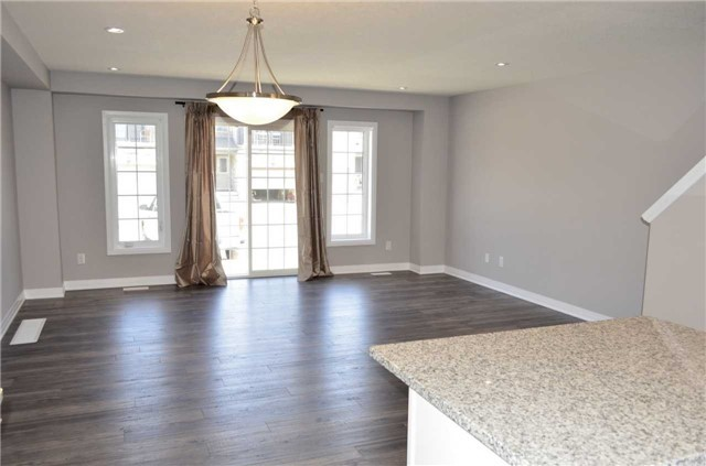 For Rent: 165 South Creek Drive, Kitchener, ON | 3 Bed, 3 Bath Townhouse for $1,775. See 19 photos!