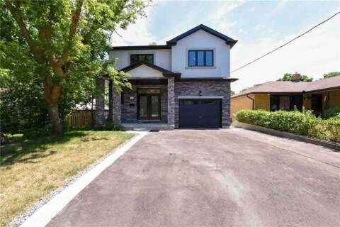 House for sale at 165 St. Andrews St Cambridge Ontario - MLS: X4864837