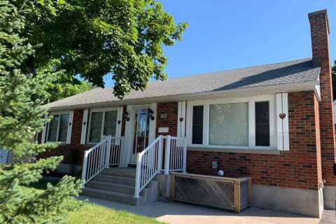 Townhouse for rent at 165 St Vincent St Barrie Ontario - MLS: S4863489