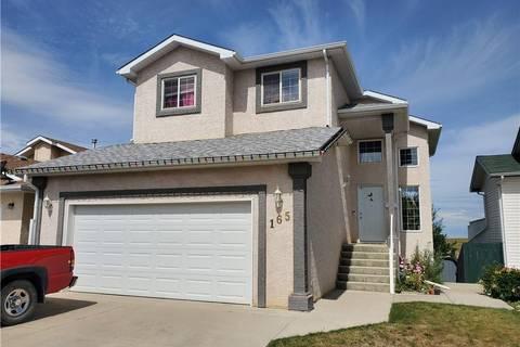 House for sale at 165 Stafford Blvd N Lethbridge Alberta - MLS: LD0172282