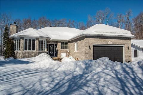 House for sale at 165 Sufian Rd Pembroke Ontario - MLS: 1146832