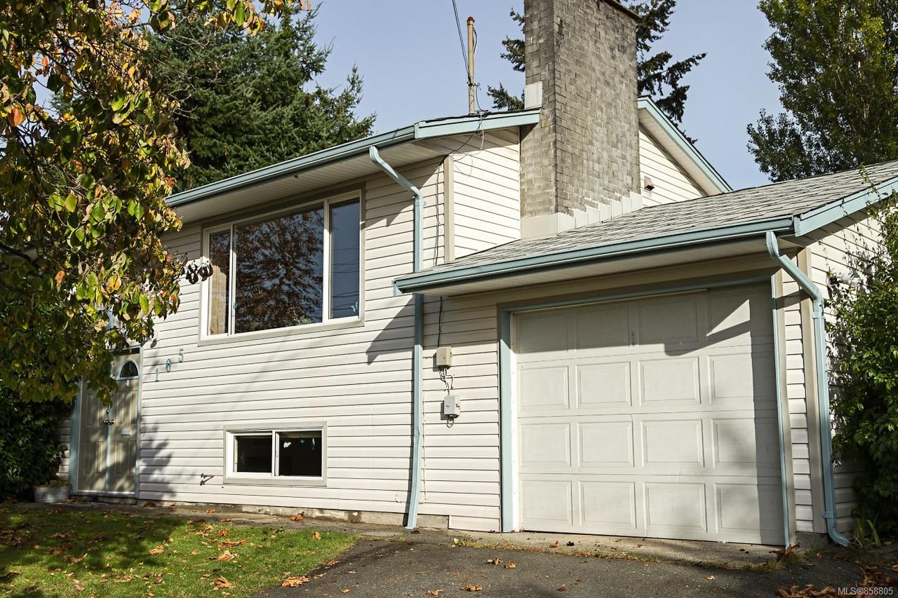 Removed: 165 Taylor Way, Campbell River, BC - Removed on 2020-11-10 00:03:29